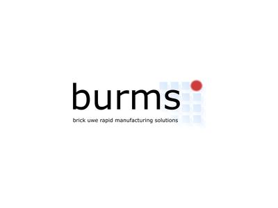 BURMS – 3D Druck Jena GmbH & Co. KG